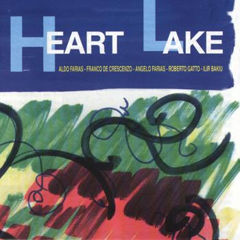 heart-lake | ALDO FARIAS