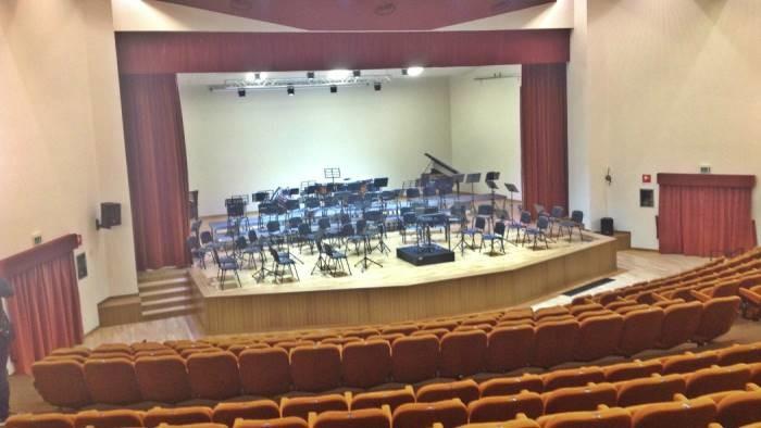 Auditorium Avellino